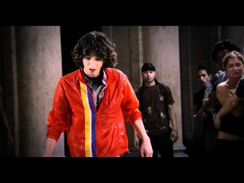 Step Up 3 Water Dance