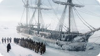 The Terror Trailer Season 1 (2018) New amc Series