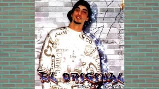 Roman El Original - Si Te Vas