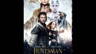 The huntsman winters war 2016 hd