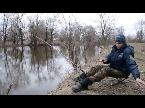 плотва на москва реке апрель на что ловить