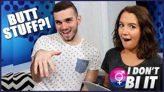 TOP TRUE GAY STEREOTYPES | I Don't Bi It