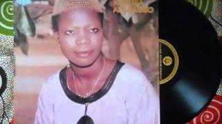 Alhaja (Queen) KUBURAT ALARAGBO- Adija Ti De