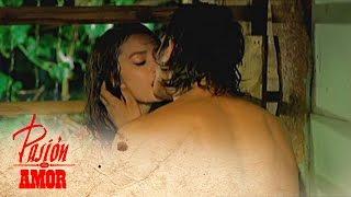Pasion de Amor: Forbidden Kiss