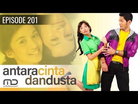 Download Lagu Antara Cinta Dan Dusta - Episode 201 MP3