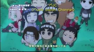 RAM WIRE - Daijoubu Bokura (ost ending 3 Naruto sd)