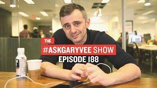 #AskGaryVee Episode 188: Business Networking 101, Yelp Advertising & The #AskGaryVee Book