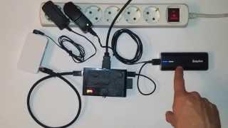 Raspberry Pi USV - vollwertig, günstig und einfach