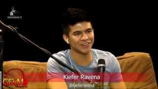 GTWM S02E162 - Kiefer Ravena