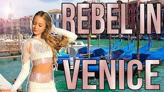 Rebel in Venice
