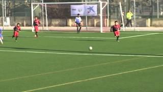 Chelsea FC Soccer vs Imram Soccer Cat C