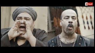 """اللمبي و منصور الأهبل .. """" أبويا أنا عايز الحصان بتاعي """" #فيفا_أطاطا"""