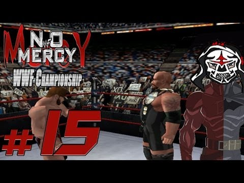 WWF No Mercy #15 (Yes Yes Yes)
