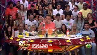 Panico na band - Teste Solidariedade Com As Gostosas HD (03/03/13)