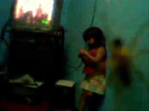 INCREÍBLE Hada Madrina Real en Cucuta Colombia Grabada con un celular