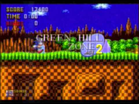 Commentary on Commentary on Let's Play Sonic: Green Hill Zone