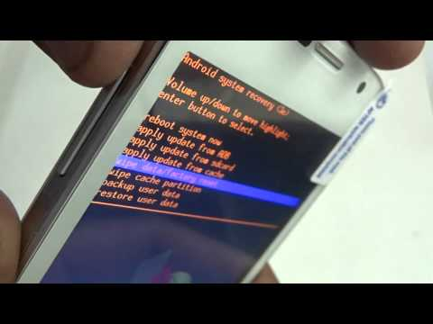 Hard Reset Your Karbonn A35 Android Phone(Pattern Lock,forgot password, Problem Solution)