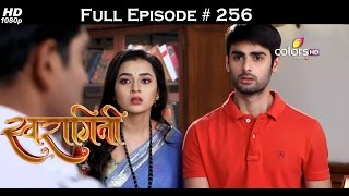 Swaragini - 16th February 2016 - स्वरागिनी - Full Episode (HD)