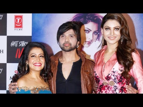 Xxx Mp4 Hate Story 4 Song Launch Urvashi Rautela Neha Kakkar Himesh Reshammiya 3gp Sex