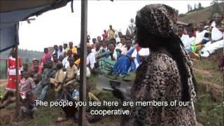 Rwanda - Women in Coffee in Africa