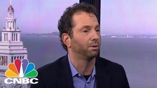 Live Nation Entertainment CEO: Portfolio Entertainment | Mad Money | CNBC