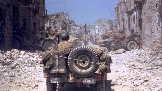 WW2 in Color...    IV