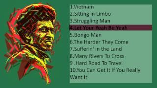 Jimmy Cliff Island Reggae Greats Full Album (red scroll bar)