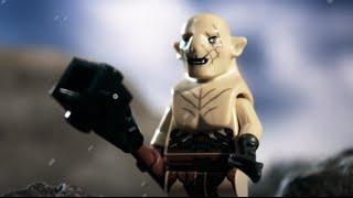 LEGO The Hobbit: Azog's Battle Plan