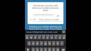 Text me! Free call & sms bangla tutorial video.