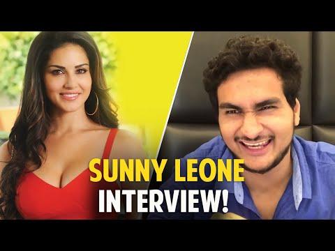 Xxx Mp4 SUNNY LEONE NEW VIDEO 2018 Funny Hindi Vines Latest Sunny Leone Comedy Interview Ft Anmol Sachar 3gp Sex