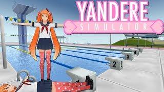 NEW POOL OF DEATH & WEIRD OSANA GLITCH! | Yandere Simulator