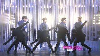【TVPP】2AM - I Was Wrong, 투에이엠 - 잘못했어 @ Music Core Live