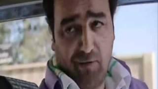 ابو جانتي - مقطع مضحك مع شب  مثل البنات