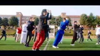Super Junior - Wonder Boy MV  [HD]