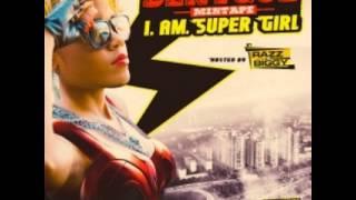 Denyque - Super Girl Mixtape