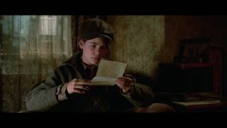 The Journey of Natty Gann - Trailer