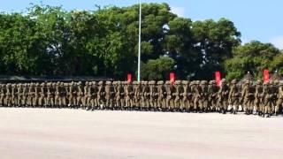 Pusasda Tamat Latihan Tentera Darat 176/14