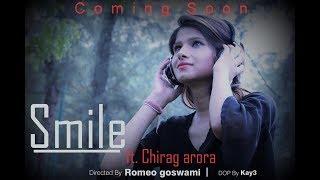 ONE MORE VERSION OF SMILE FULL SONG HD MP4 BY TANUSHRI SAGAR
