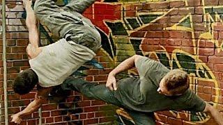 BRICK MANSIONS | Trailer & Filmclips deutsch german [HD]