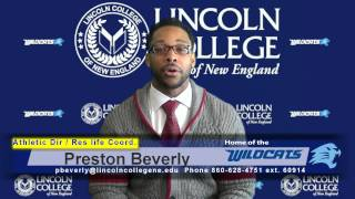 LCNE Athletic Director Introduction