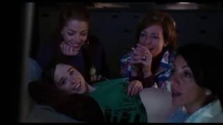 Pregnant Scenes from 'Juno'