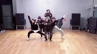 [JYP vs YG Battle] Dance Battle - Stray Kids Full Cam
