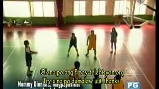 MG EP 10 PART 3 tagalog version