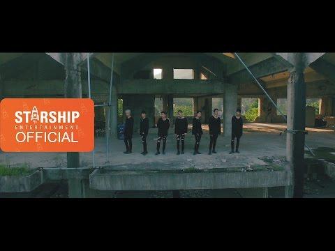 [Special Clip] 몬스타엑스(MONSTA X) _ 네게만 집착해(Stuck) MV