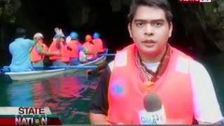 Puerto Princesa Underground River, dinagsa simula nang makapasok sa New 7 Wonders of Nature