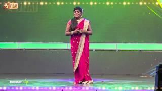 Kalakkapovadhu Yaaru Season 5 - Grand Finale- 17th July 2016 | Promo 3