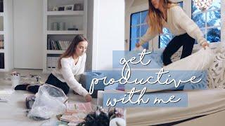 So unordentlich bin Ich wirklich 😅😱... Vlog //Hannah
