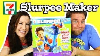 7 Eleven Slurpee Maker Review
