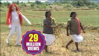 Comedy Kings - Devil Hilarious Comedy Scene - Narasimha Raju