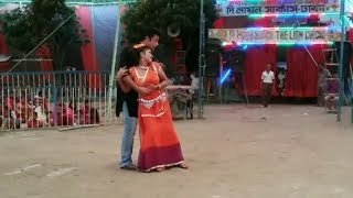 Omar Sunny and Pari Monir Dance ,HD Midea